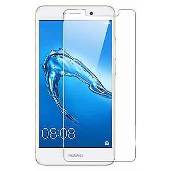 Screen protector Tempered glas Huawei Y7 2017 (trt-lx1)