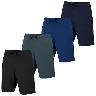 Oakley Sport hombres icono tejido de la humedad Wicking pantalones cortos transpirables