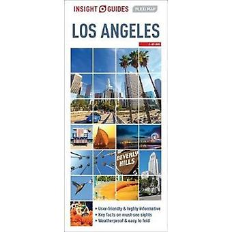 Insight Guides Flexi Map Los Angeles