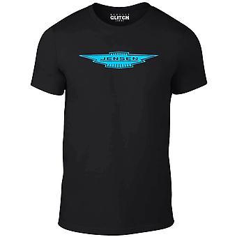 Mannen ' s Jensen t-shirt
