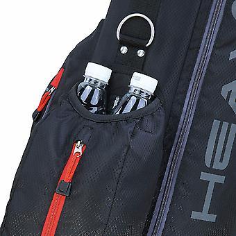 Big Max Heaven 7 4-Way Cooler Pocket Lightweight Straps Stand Bag