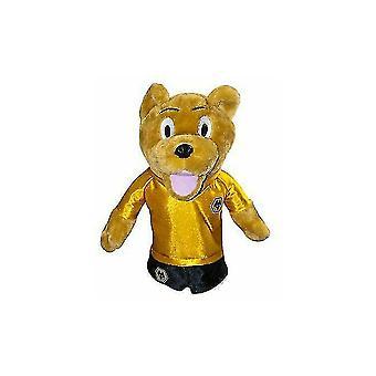 Wolverhampton Wanderers FC mascotte Headcover