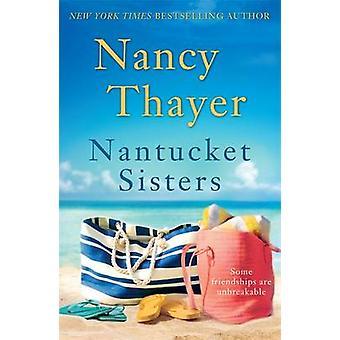 Irmãs Nantucket por Nancy Thayer