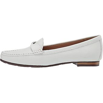 Driver Club USA Womens Genuine Leather Made in Brazil San Diego Loafer Drivin...