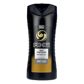 Shower Gel Gold Temptation Axe (400 ml)
