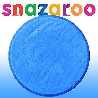 Wicked Costumes Snazaroo Classic Sky Blue Face Paint 18ml
