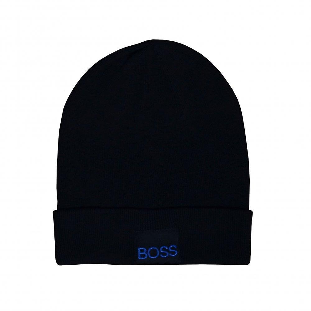 Hugo Boss Boys Hugo Boss Boy's Black Hat