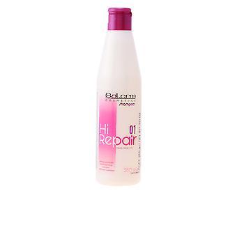 Salerm Hei korjata Shampoo 250 Ml Unisex