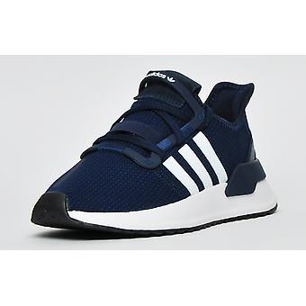 Adidas Originals U_Path Run Navy / Wit
