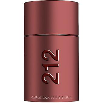 Carolina Herrera 212 sexede mænd Eau de Toilette Spray 50ml