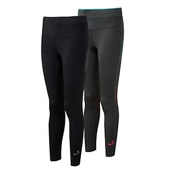 Ronhill Stride Stretch Womens Running Tights All Black (aw18)