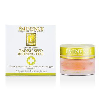 Radish seed refining peel 160394 30ml/1oz