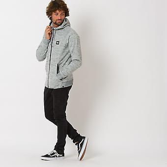 Animal clothing men's venture zip through hoodie various colours