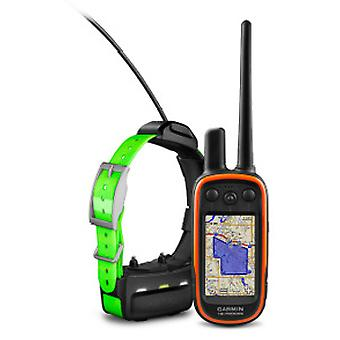 Garmin Alpha 100 y Collar TT15 Mini