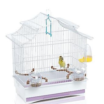 Trixder Bird Cage Pagoda (Birds , Cages and aviaries)