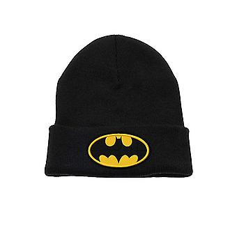 Batman Unisex Adults Batman Logo Beanie Hat