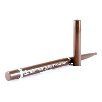Laval Twist Up Kohl Eyeliner Pencil ~ Brown