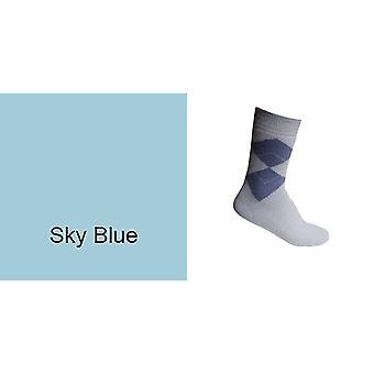 Trespass Womens/Ladies Deserve Patterned Walking Socks (1 Pair)