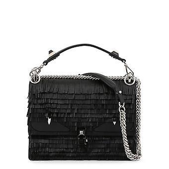Fendi Original Women All Year Shoulder Bag - Black Color 34344