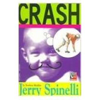 Crash by Jerry Spinelli - 9780780774339 Book