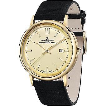 Zeno-Watch - Wristwatch - Men - Luc Vintageline 5177-515Q-Pgg-i9