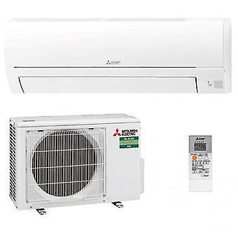 Klimaanlage Mitsubishi Electric MSZHR35VF Split Wechselrichter 3096 kcal/h A++/A+ Weiß