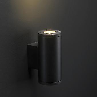Cree LED væglampe Amarante | varm hvid | 3 watt | op eller ned