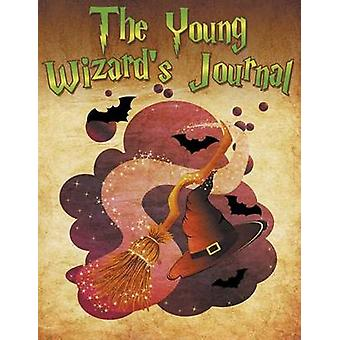 The Young Wizards Journal by Easy & Journal
