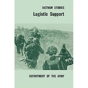 Logistic Support by Heiser & Joseph M.