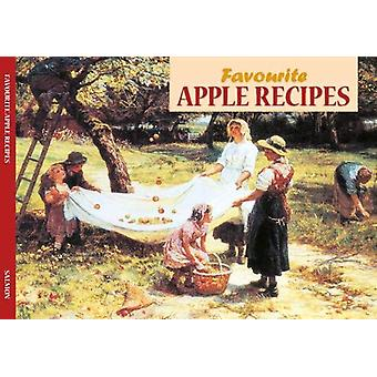 Salmon Favourite Apple Recipes by Dorrigo - 9781906473877 Book