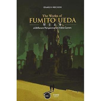 The Work Of Fumito Ueda by Damien Mecheri - 9782377840366 Book