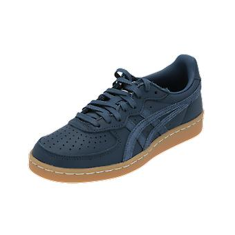 Onitsuka Tiger GSM Women's Sneaker Blue Gym Shoes Sport Running Shoes