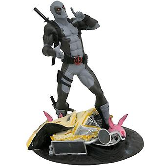 Deadpool X-Force Taco Truck SDCC '19 US Excl Gallery PVC Sta