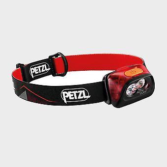 New Petzl Actik Core Head Torch Red