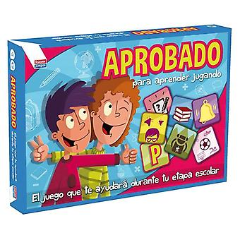 Board game Aprobado Falomir