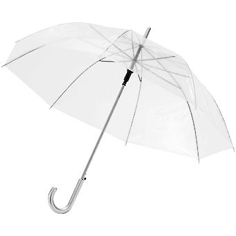 Bullet 23in Kate Transparent Automatic Umbrella (Pack of 2)