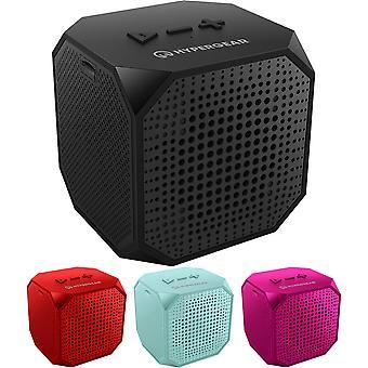 HyperGear Sound Cube Compact Wireless Bluetooth Speaker
