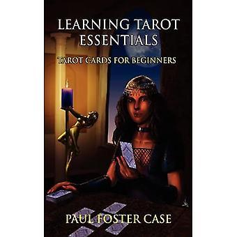 Learning Tarot Essentials: Tarot Cards for Beginners