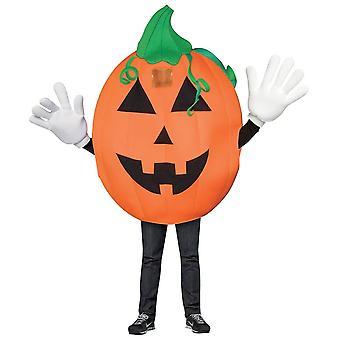 Pumpkin Waver Costume Adult