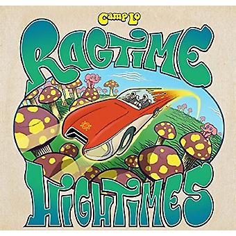 Camp Lo - Ragtime Hightimes [CD] USA import