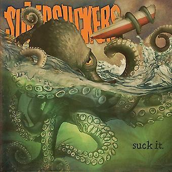 Supersuckers - Suck It [CD] USA import