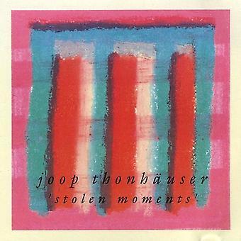 Joop Thonauser - Stolen Moments [CD] USA import