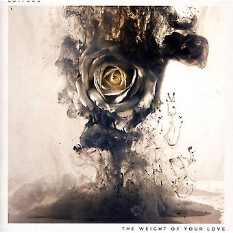 Editors - Weight of Your Love [CD] USA import