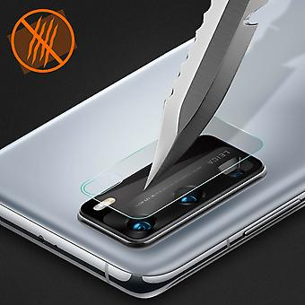 Huawei P40 Pro / P40 Pro Plus Camera Screen Protector Tempered Glass Clear