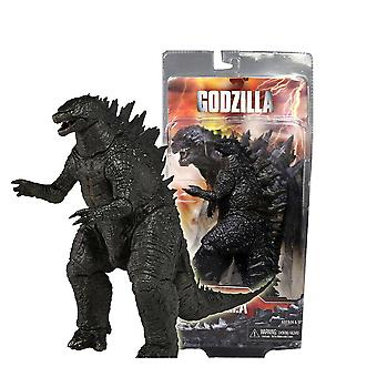 "Godzilla 2014 Godzilla 12"" Head to Tail Action Figure"