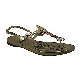 Cole Haan Womens Pinch Lobster Open Toe Casual Ankle Strap Sandals