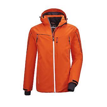 killtec Men's Ski Jacket Kuopio MN Ski JCKT E