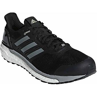 Adidas Supernova Gtx M B96282 Black/Grey Mens Shoes Boots