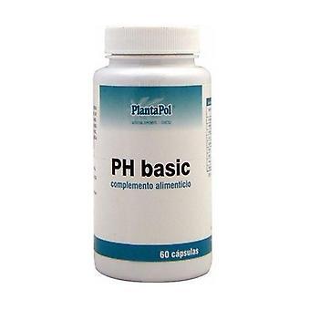 Ph Basic 60 capsules