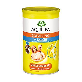 Aquilea Joints Collagen + Calcium 495 g of powder (Chocolate)